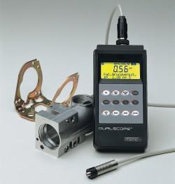 德国菲希尔测厚仪Dualscope MP40E-S