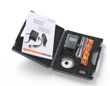 德国Fischer MPOR-USB涂层测厚仪