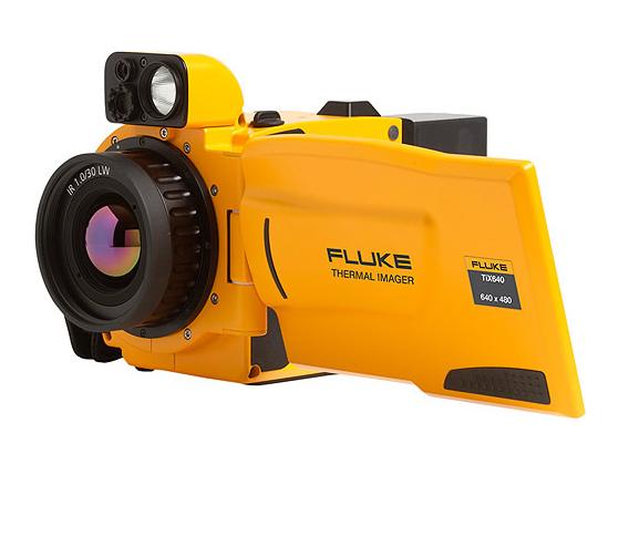 福禄克Fluke TiX640 高清红外热像仪