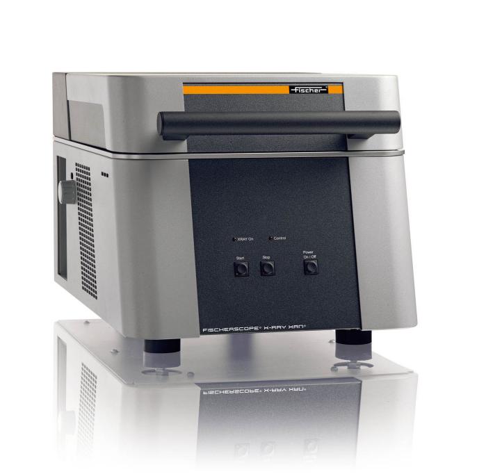 德国Fischer X射线荧光测量仪XAN 220