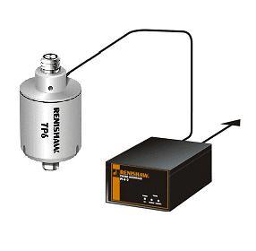 雷尼绍 TP6/TP6A三坐标测量机触发式测头