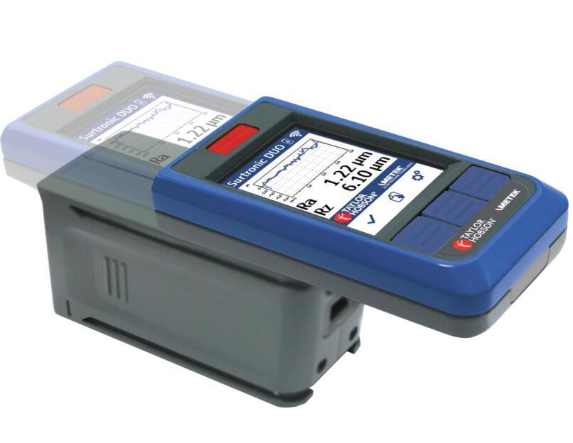 Surtronic DUO—英国泰勒霍普森粗糙度仪使用说明