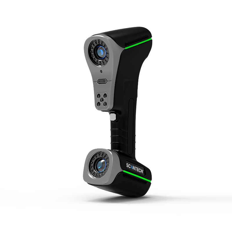 KSCAN-Magic 便携式三维激光扫描仪华东代理