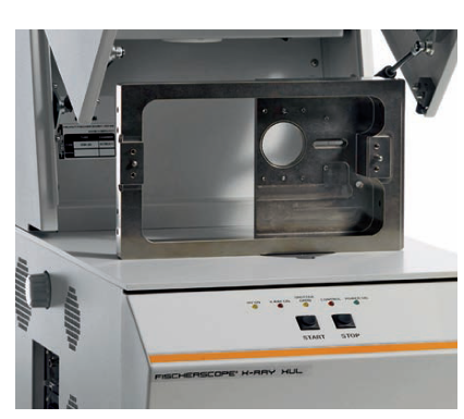 Fischer菲希尔X-RAY XUL210 荧光镀层测厚仪