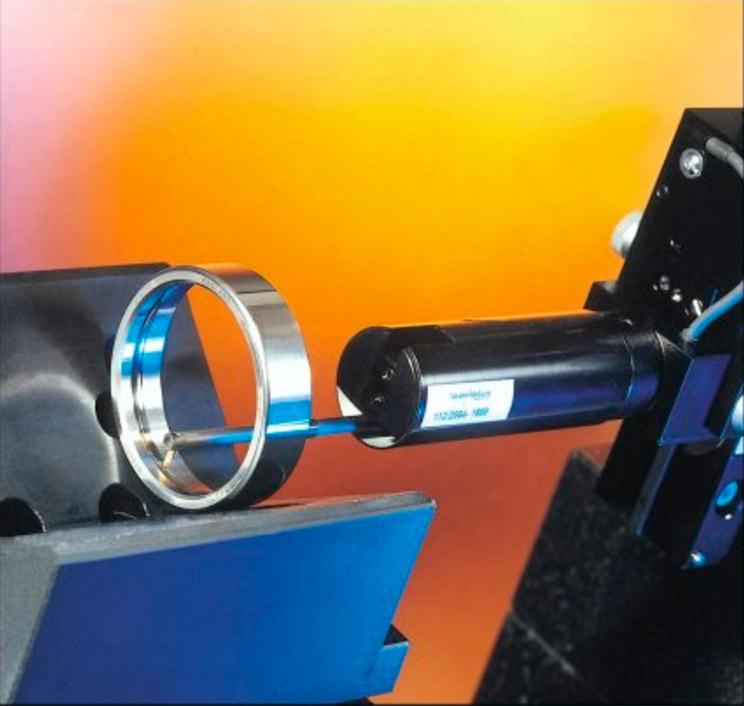 英国泰勒霍普森Talysurf Intra/Intra touch粗糙度轮廓仪