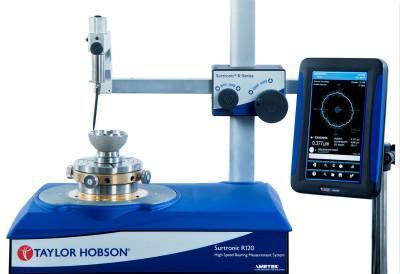 Surtronic R-80/R-100/R-105/R-120/R-125泰勒圆度仪