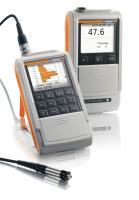 德国菲希尔DualScope FMP40双功能集成测厚仪