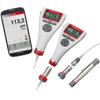德国Elektrophysik(EPK)MiniTest 725/735/745测厚仪