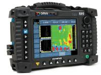 日本奥林巴斯 Olympus OmniScan MX ECA涡流阵列探伤仪