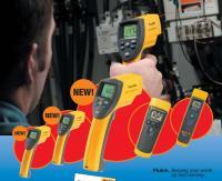 美国福禄克Fluke 60 系列手持式红外温度计