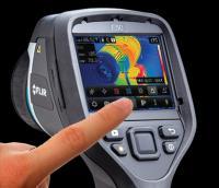 美国FLIR E40/E50/E60系列红外热像仪