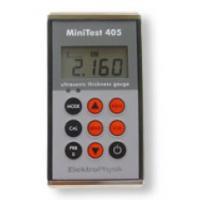 德国Elektrophysik(EPK)MiniTest 403/405超声波测厚仪