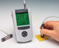 德国Elektrophysik(EPK)MiniTest 7400测厚仪