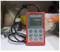MINITEST600/ MINITEST600B测厚仪