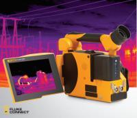 美国福禄克Fluke TiX660高清红外热像仪