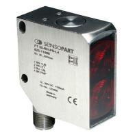 FT 55-RM-NS-L4工业光电传感器sensopart