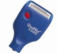 德国尼克斯qnix4500涂层测厚仪操作说明书