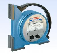 瑞士Wyler指针式电子水平仪nivelSWISS 50W /50H