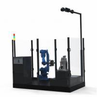 AutoScan-T22中大型及复杂工件自动化三维检测系统