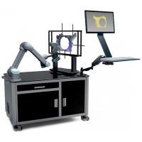 AutoScan-K自动化三维扫描检测系统技术资料