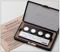 铁素体检测仪fmp30标准样片全规格