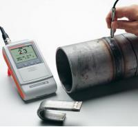FERITSCOPE FMP30-测量奥氏体钢和双相钢中铁素体含量